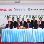 6 tháng đầu năm có lãi, VNTT lần đầu trả cổ tức 5% bằng tiền