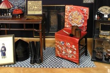 Giới sưu tầm nghệ thuật Trung Quốc - 'nạn nhân tình cờ' của thương chiến Mỹ - Trung