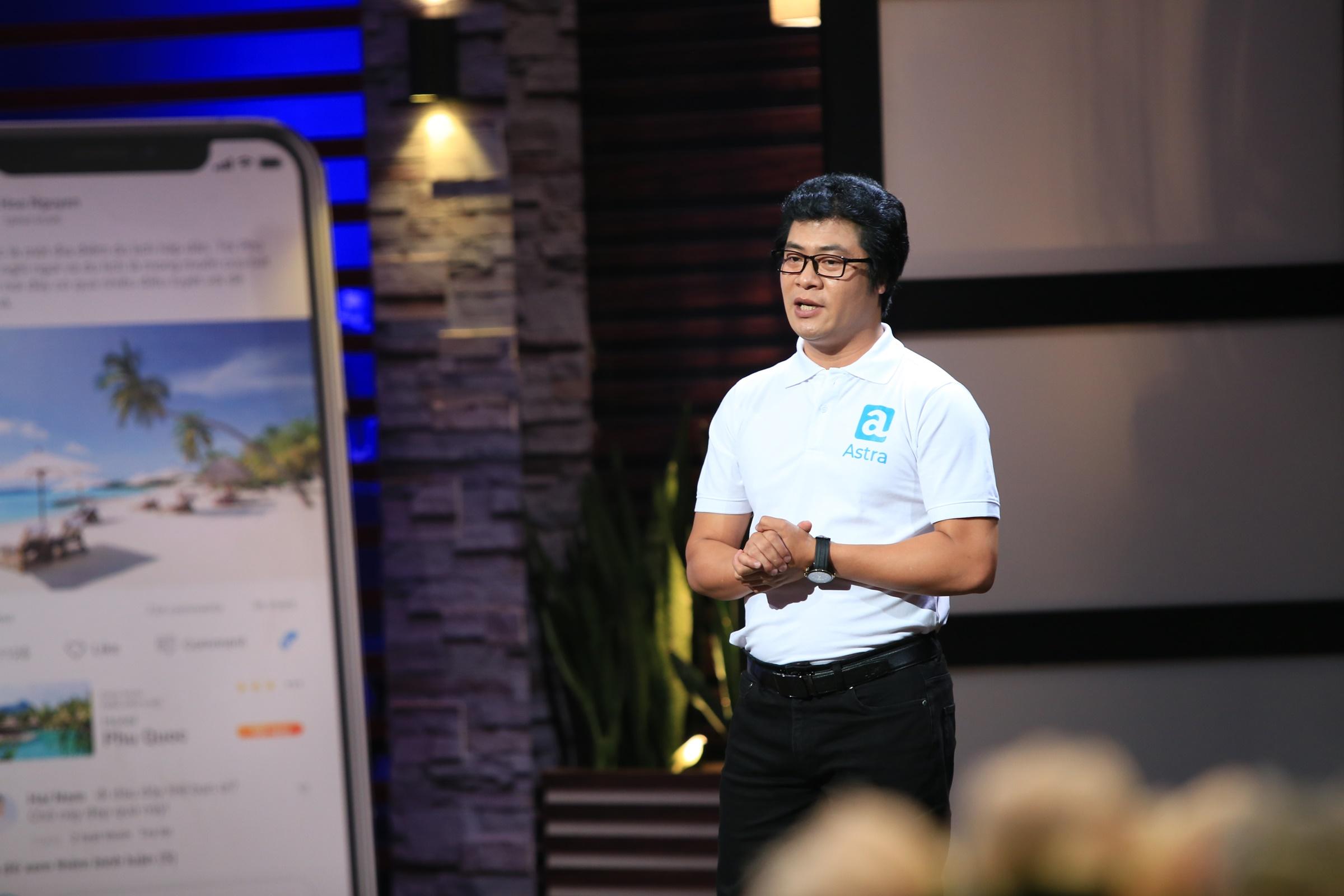 Chưa ra mắt sản phẩm, startup mạng xã hội du lịch vẫn được phó chủ tịch CenGroup cam kết đầu tư 1 triệu USD
