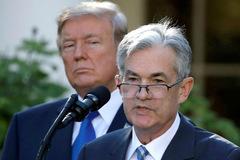 Thông điệp Powell gửi cho Trump: 'Giờ đến lượt ông'