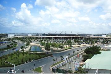Tân Sơn Nhất sẽ trở thành 'sân bay yên tĩnh'