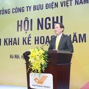 Chủ tịch VNPost làm Thứ trưởng Thông tin & Truyền thông