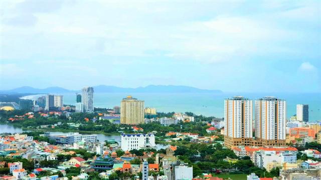 Tìm nhà đầu tư cho 5 dự án trọng điểm rộng hàng trăm hecta ở Bà Rịa - Vũng Tàu