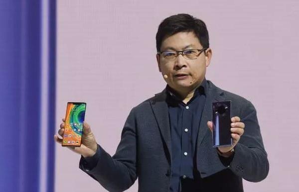 Huawei trình làng điện thoại cấp cao 5G không có ứng dụng Google