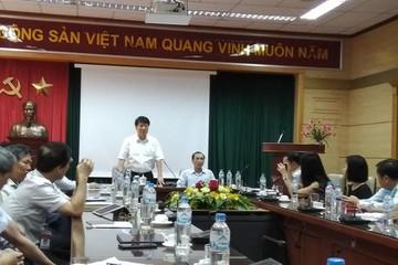 Triệu tập Thứ trưởng Y tế tới phiên xử vụ VN Pharma
