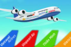 Được Bộ GTVT ủng hộ, Vinpearl Air sẽ chọn Nội Bài làm sân bay căn cứ