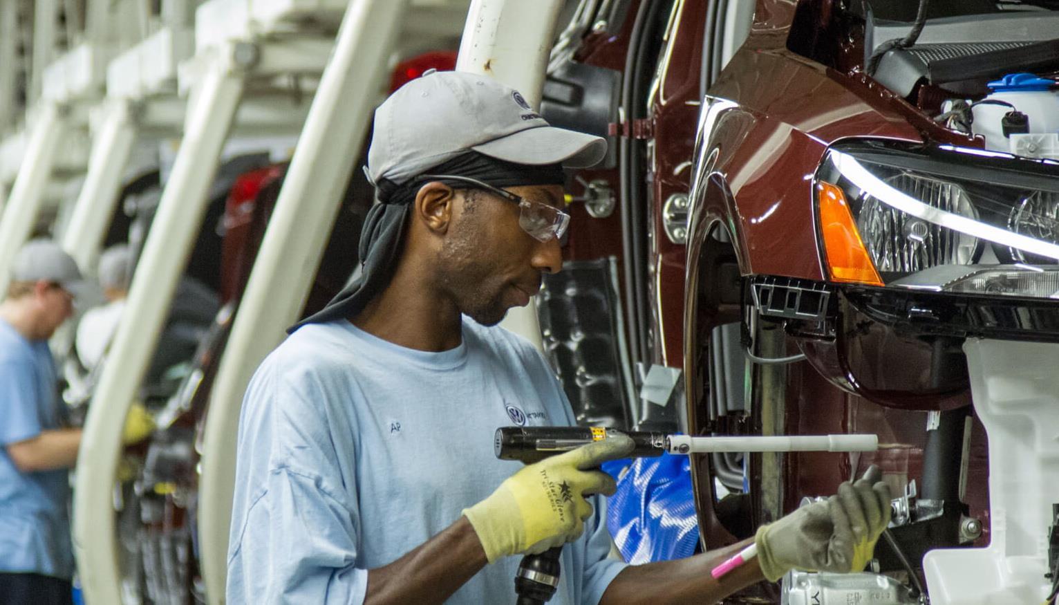 Mỹ: Thị trường việc làm và doanh số bán nhà sẵn khả quan