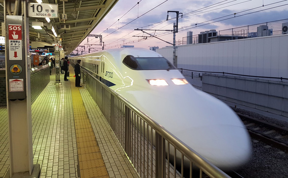 Sẽ làm 1 - 2 tuyến đường sắt tốc độ cao trước, ưu tiên đi sân bay Long Thành
