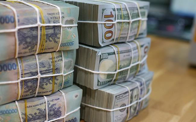 Các ngân hàng đang 'vay nóng' nhau 90.000 tỷ đồng mỗi ngày