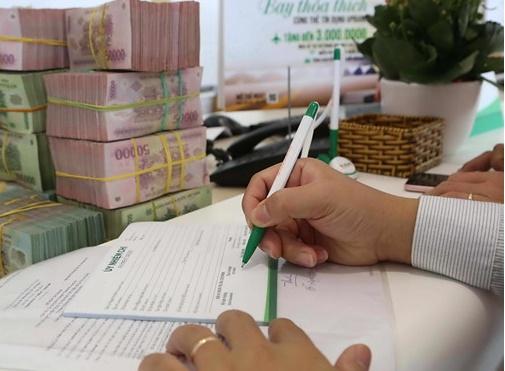 Ngân hàng tích cực rao bán tài sản đảm bảo