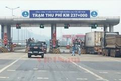 'Trùm cao tốc' VEC lãi 6 tháng 502 triệu đồng do chi phí tài chính tăng