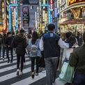 'Nhật Bản B' - lời cảnh báo từ một nền kinh tế đang già đi