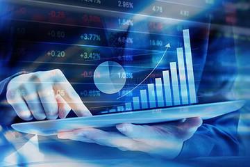 Trái ngược với khối ngoại, tự doanh CTCK mua ròng gần 154 tỷ đồng trong tuần hai quỹ ETF cơ cấu danh mục