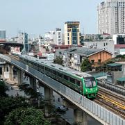 Đường sắt nghìn tỷ Cát Linh - Hà Đông, biết không hiệu quả vẫn làm