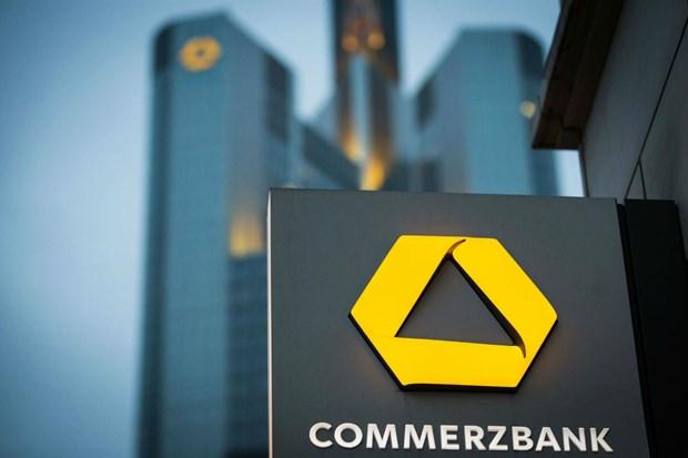 Commerzbank đóng cửa 200 chi nhánh, cắt giảm hàng nghìn nhân viên