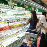 Sản phẩm của Vinamilk được giới thiệu tại thị trường Trung Quốc