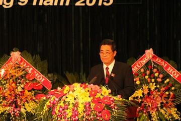 Bí thư Tỉnh ủy Khánh Hòa xin nghỉ hưu 'vì lý do sức khỏe'