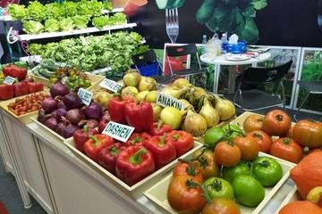 Xuất khẩu rau quả giảm sút, dự báo còn tiếp tục khó khăn