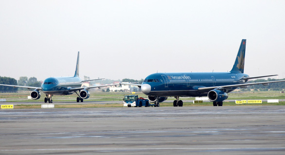Vietnam Airlines đủ điều kiện đầu tư thêm 50 máy bay