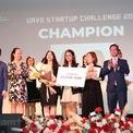 Túi xách Made in Vietnam thắng giải khởi nghiệp ở Australia