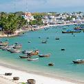 Bình Thuận trao quyết định chủ trương đầu tư cho 10 dự án, tổng vốn 23.000 tỷ đồng
