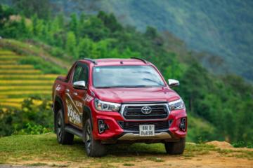 Những ôtô mới chào khách Việt tháng 9