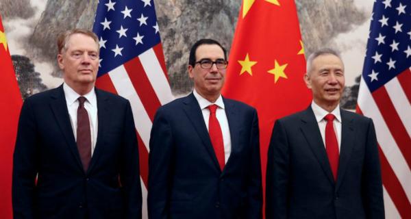 Đàm phán thương mại khó có thể hàn gắn quan hệ Mỹ - Trung