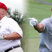 2 vị tổng thống nổi tiếng mê golf nhất Nhà Trắng: Người tự học, người bị chỉ trích dữ dội