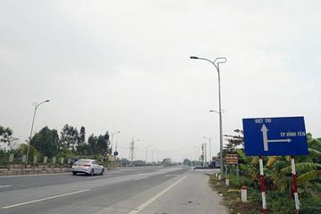 Vĩnh Phúc muốn nâng cấp quốc lộ 2, Bộ Giao thông nói chưa có tiền