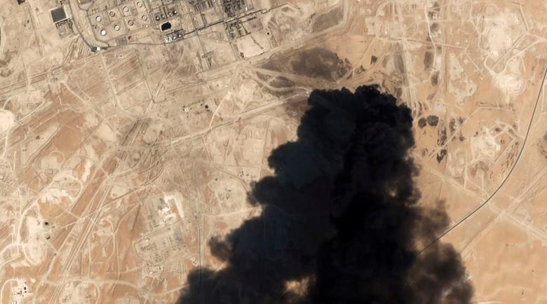Thế giới tuần qua: 'Cú sốc' giá dầu sau vụ tấn công vào Arab Saudi