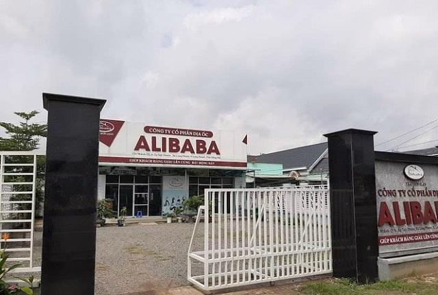 Vụ Công ty Địa ốc Alibaba: Áp dụng mô hình của siêu lừa thế kỷ