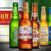 Bước đi mạo hiểm của Habeco với bia Bold và Light
