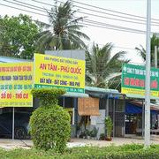 'Sóng' bất động sản Phú Quốc dập dềnh cùng diễn biến dự án Luật Đặc khu