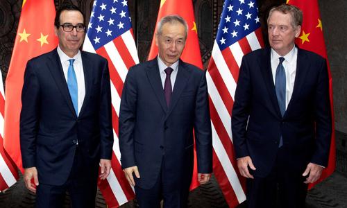 Trung Quốc giải thích việc hủy thăm nông trại Mỹ