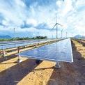 Điện mặt trời: Chọn giá cố định hay đấu giá?