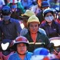 Đề xuất TP HCM xác định khu vực sẽ hạn chế xe máy