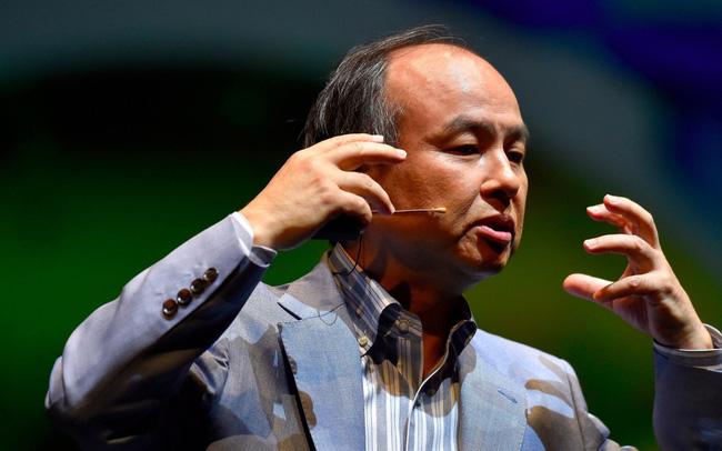 'Giông bão' kéo đến với 'con cưng', tỷ phú Masayoshi Son ủng hộ việc loại bỏ nhà sáng lập WeWork ra khỏi ghế CEO