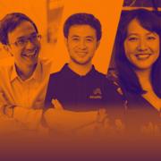 Những CEO startup Việt bất ngờ rời 'ghế nóng' trong năm 2019