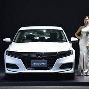 Honda Accord 2019 ra mắt tại Việt Nam vào tháng 10