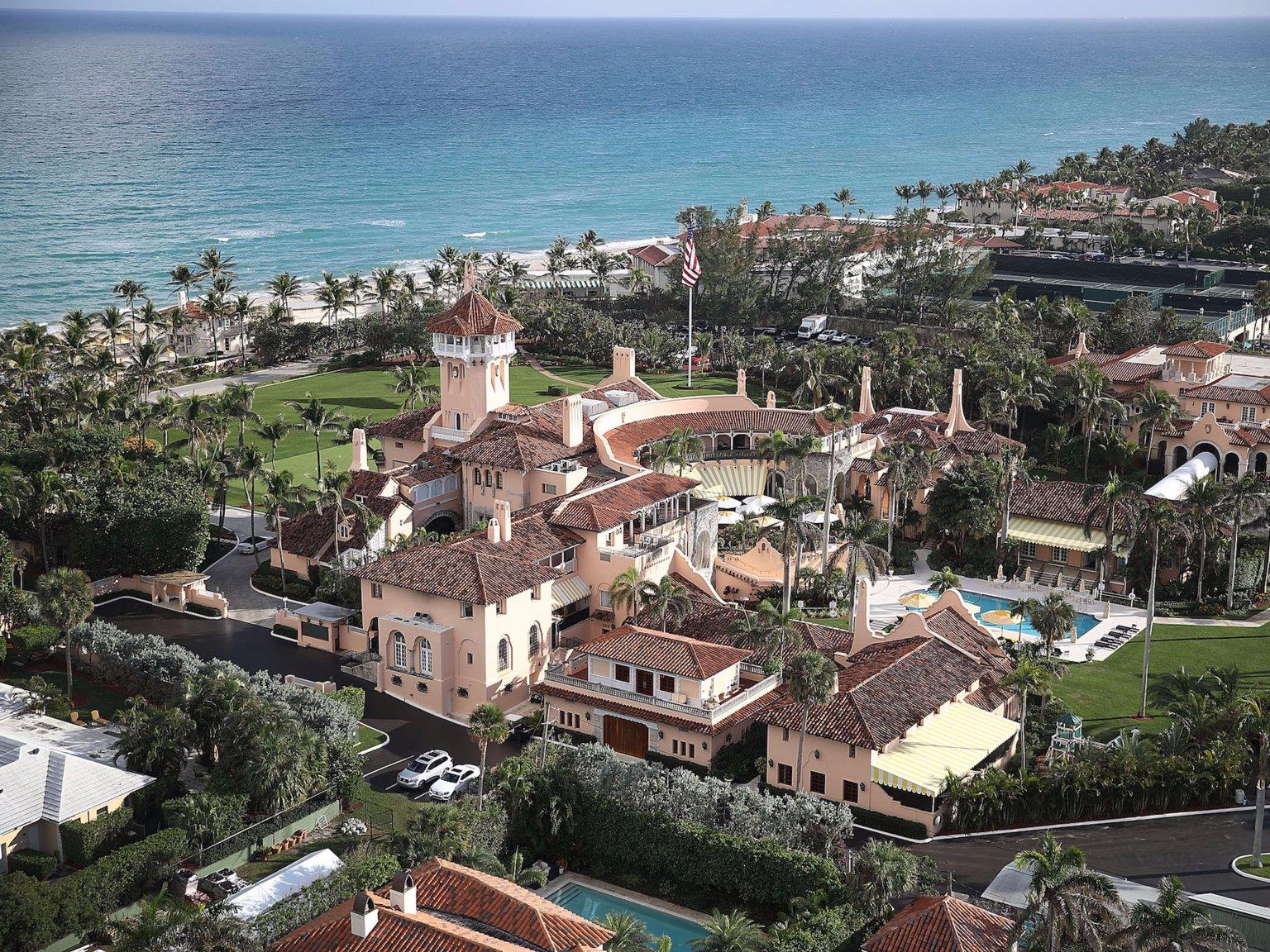 donald trump - trump51 1569235337 - Khối bất động sản hơn 122 triệu USD của Trump có gì?