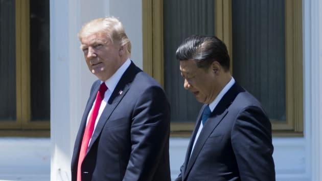 Chủ tịch UBS: Đàm phán thương mại Mỹ - Trung thăng trầm nhưng sẽ đạt được thỏa thuận