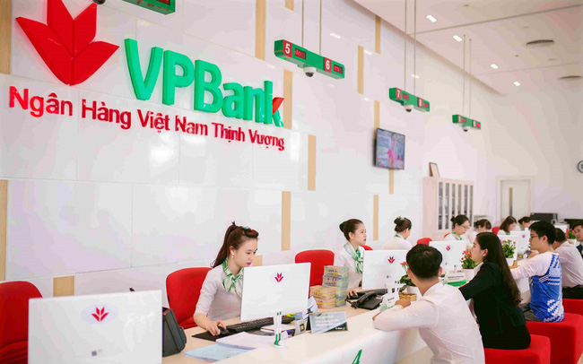 VPBank mua 50 triệu cổ phiếu quỹ trong tháng 10