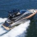 <p> Du thuyền sang trọng đầu tiên của Lexus là sản phẩm hợp tác với studio thiết kế du thuyền Nuvolari Lenard của Italia.</p>