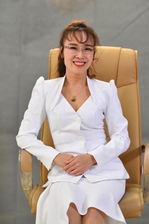 CEO Vietjet xuất hiện nổi bật trong danh sách nữ doanh nhân quyền lực nhất châu Á