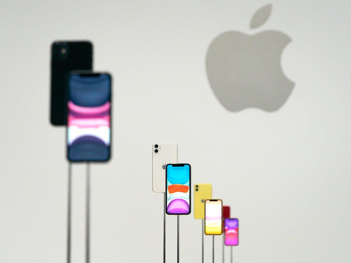 So sánh giá iPhone 11, 11 Pro và 11 Pro Max tại các quốc gia trên thế giới
