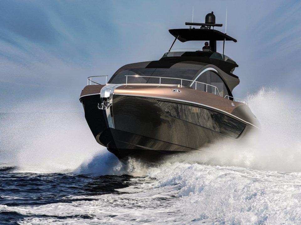 ly 650 - 6 1569292238 - Ngắm siêu du thuyền đầu tiên của Lexus, giá hàng triệu USD