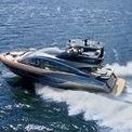 <p> LY 650 có công nghệ tiên tiến cho phép chủ sở hữu bật hoặc tắt điều hòa và đèn từ xa trên du thuyền thông qua điện thoại thông minh.</p>