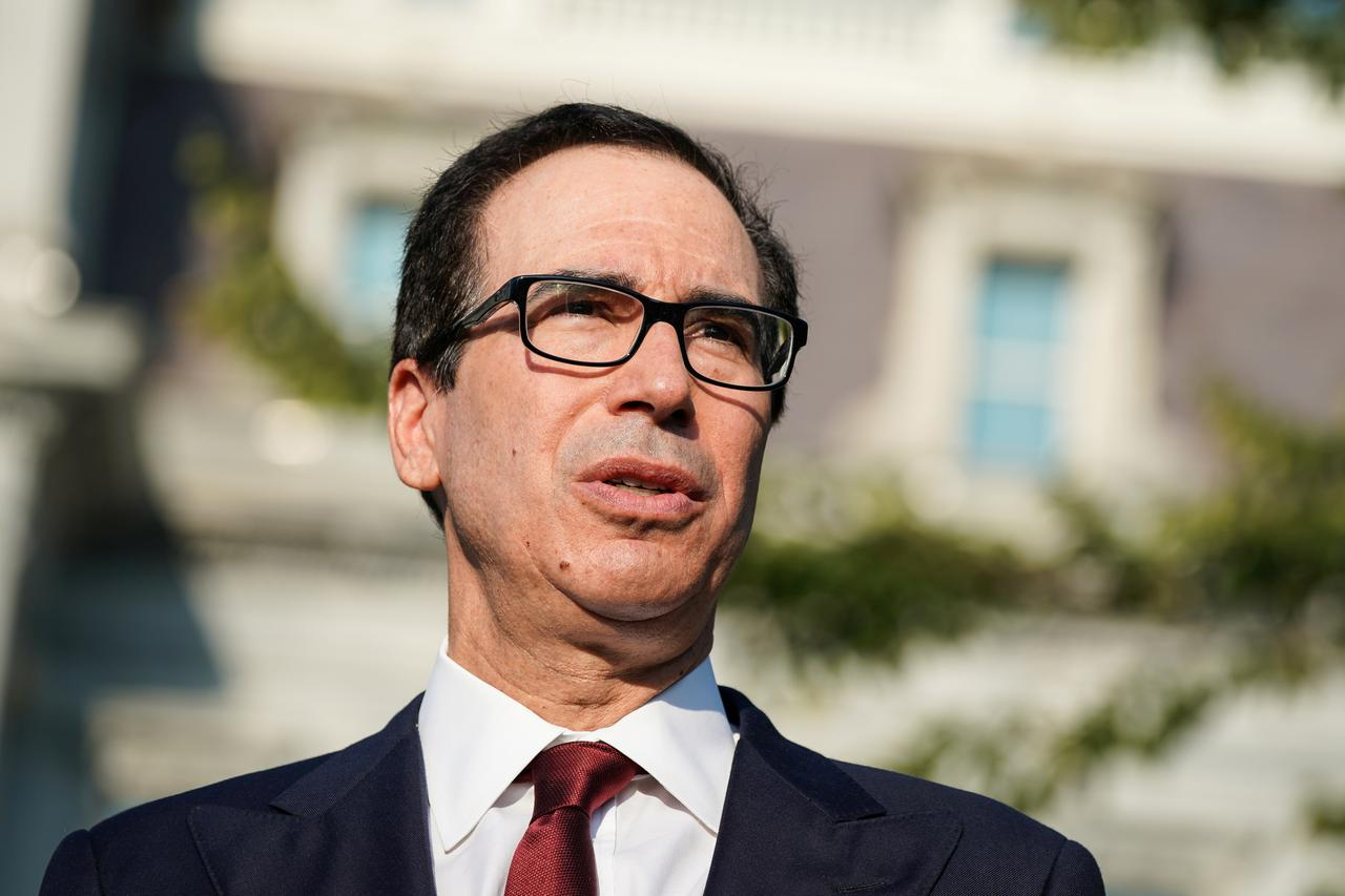 Mỹ: Đàm phán thương mại với Trung Quốc diễn ra trong 2 tuần tới