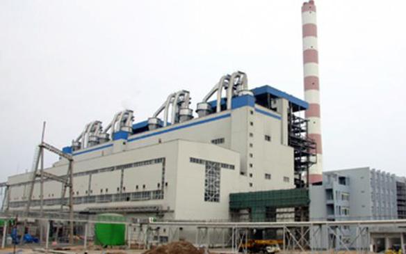 Nhiệt điện Hải Phòng lãi 144 tỷ đồng trong tháng 7,8