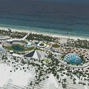 Tập đoàn Tây Ban Nha khởi công dự án hơn 1.000 tỷ đồng ở Thừa Thiên Huế